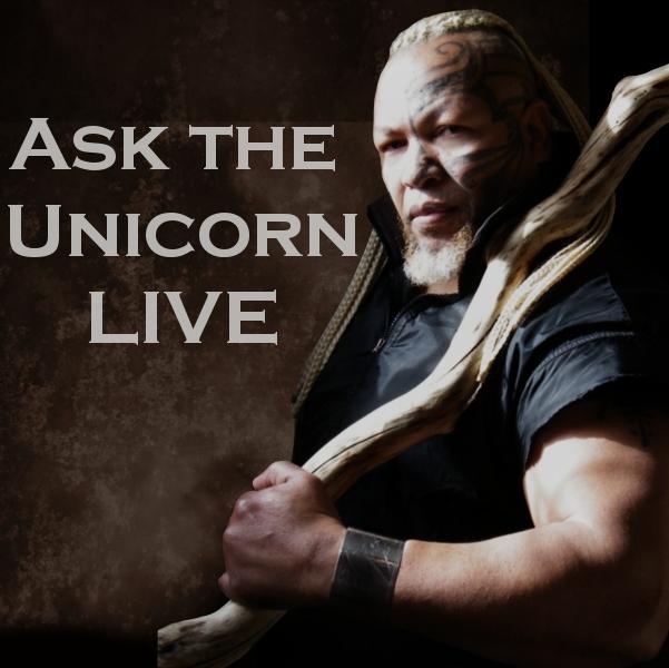 Ask The Unicorn