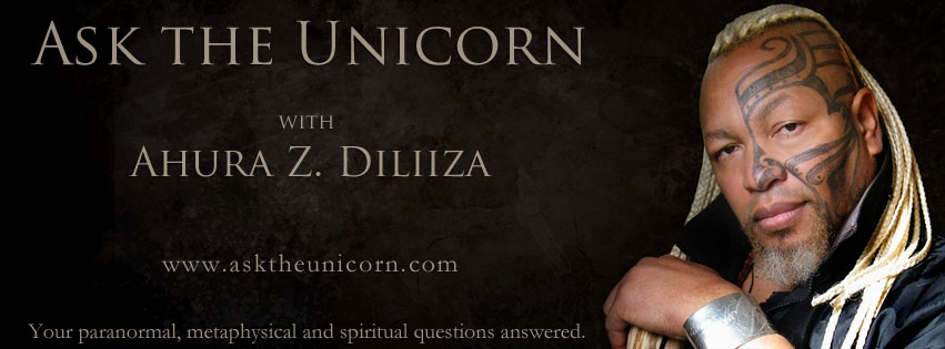 Ask the Unicorn banner